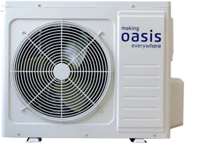 Oasis CL 09