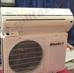 Wind air 12